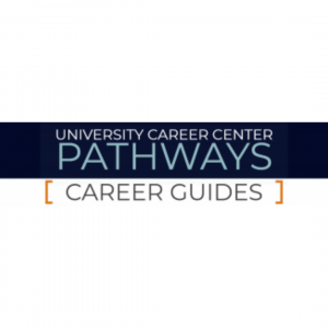 Pathways Major Guides