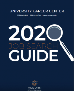 UCC Job Search Guide