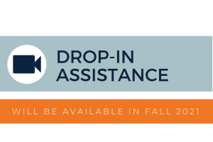 Drop-ins available in fall